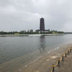 Xiaofuhe Wetland Park User Photo