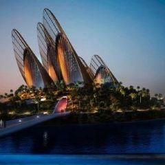 Zayed National Museum User Photo