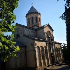 卡什韋蒂教堂用戶圖片