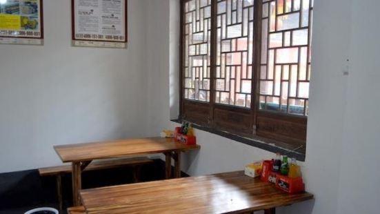 黃燜雞米飯(老街店)
