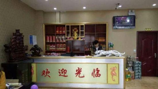 王婆大蝦(奧帕拉拉店)