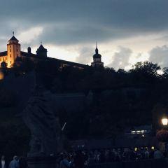 Residenz Würzburg User Photo