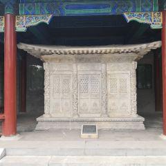 Zhenjue Temple User Photo
