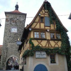 Siebers Tower User Photo