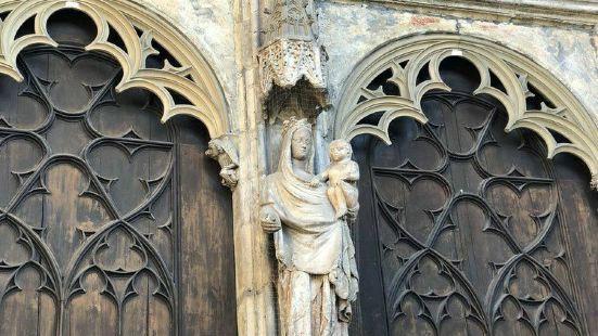 Hohe Domkirche Unserer Lieben Frau zu Augsburg
