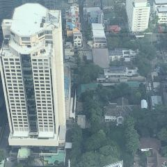 王權雲頂大廈玻璃觀景台用戶圖片