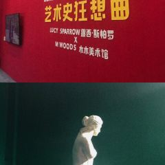 Beijing M WOODS Museum User Photo