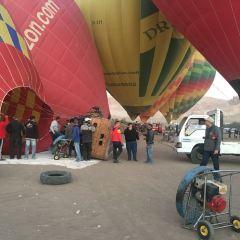 盧克索熱氣球用戶圖片