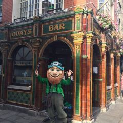 Temple Bar Pub User Photo
