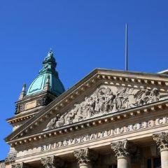 Bundesverwaltungsgericht User Photo