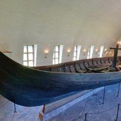 Viking Ship Museum User Photo