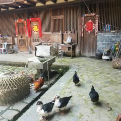 Tulou Complex at Hekeng Village User Photo