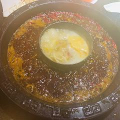 Jiu Ge Jiu Wei Hot Pot( Nan Bin Road dian) User Photo