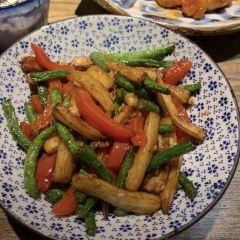 metoocate蜜桃餐廳(蘇州石路天虹店)用戶圖片