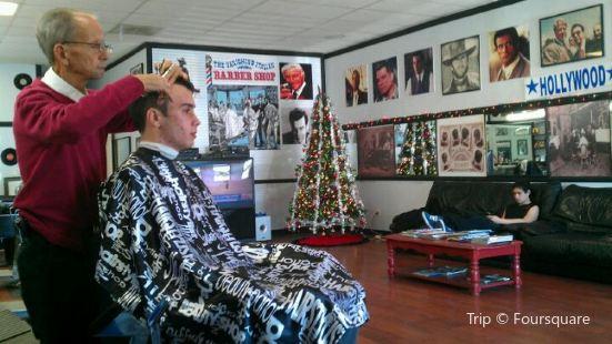 Figaro's Barber shop