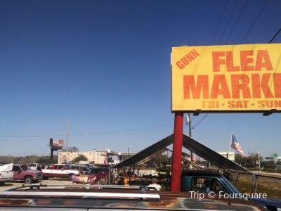 Gunn Highway Flea Market