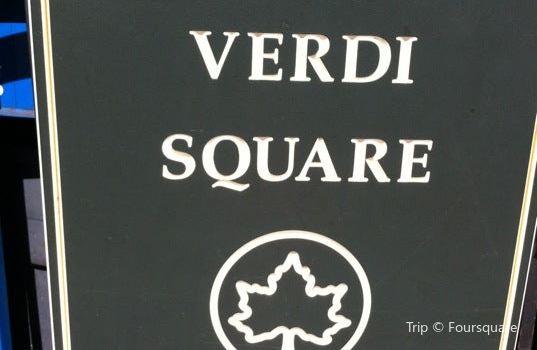 Verdi Square2