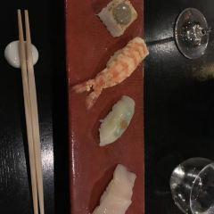 Sushi Nakazawa User Photo
