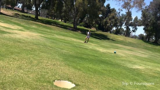 Mission Bay Golf Course and Practice Center