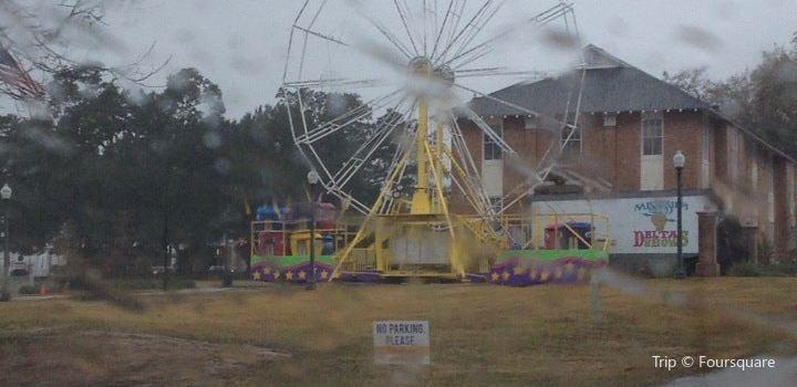Mississippi Gulf Coast Community College1