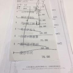 Hong Tu Fu User Photo