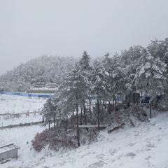 Zengjiashan Ski Resort User Photo