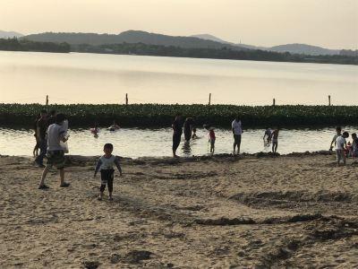 千島湖歡樂水世界