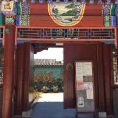Chinese Museum User Photo