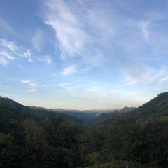 계곡 여행 사진