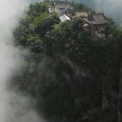 지펑산 여행 사진