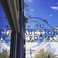 Auction Rooms User Photo