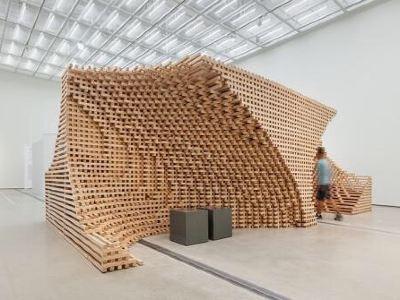 Galleria Harry Bertoia