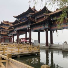Weihai Huaxia City User Photo