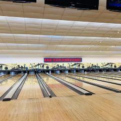 Big World Bowling Hall User Photo
