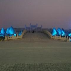 Nishan Sacredland User Photo