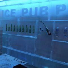 Ice Pub User Photo