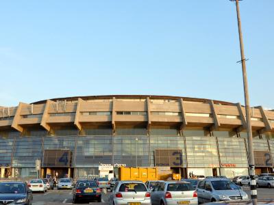 Menora Mivtachim Arena (Yad Eliyaho)
