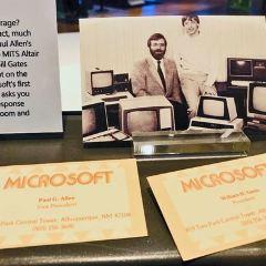 微軟總部用戶圖片