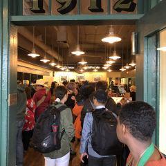 星巴克第一店用戶圖片