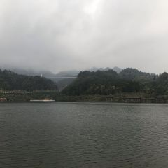 산무자이 중앙공원 여행 사진
