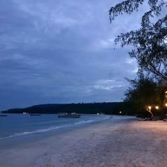 Loh Samah Bay User Photo