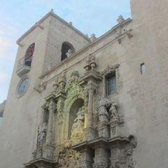 Santa Reparata Church User Photo