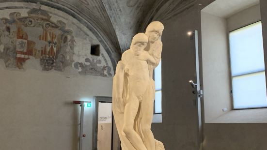 Museo Pieta Rondanini
