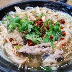 Er Ge Tu Ji Mi Xian User Photo