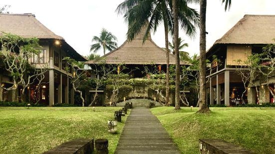 Spa at Maya