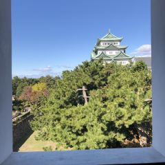 名古屋城用戶圖片