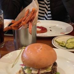 5 Napkin Burger(HELL'S KITCHEN) User Photo