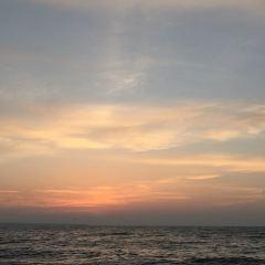 尕日拉村看日出用戶圖片