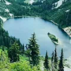 North Cascade National Park User Photo