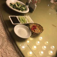 Bianyifangkaoya(xianyukoudian) User Photo